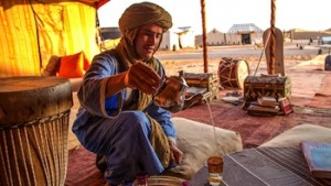 Luxury Desert Camp Morocco Luxury Tour