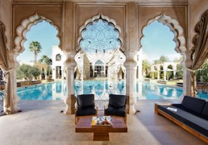 Moroccan Boutique Hotels & Riads