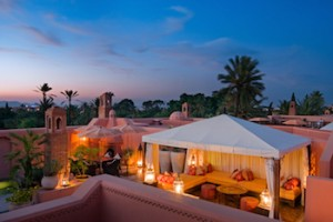 Royal Mansour, Marrakech,  Luxury Morocco Tour with Travel Exploration