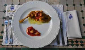 Fez Gourmet Cuisine Festival