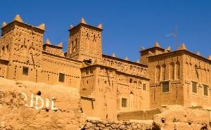 Morocco Family Tour, Kasbahs