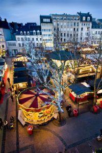 luxemburgo navidad
