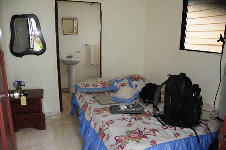 Hotel Villa Residencial