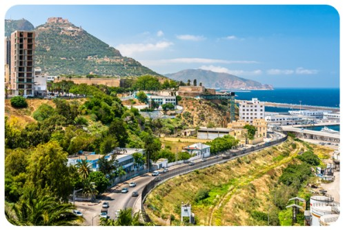 Top Most Stunning Towns to Visit in Algeria.