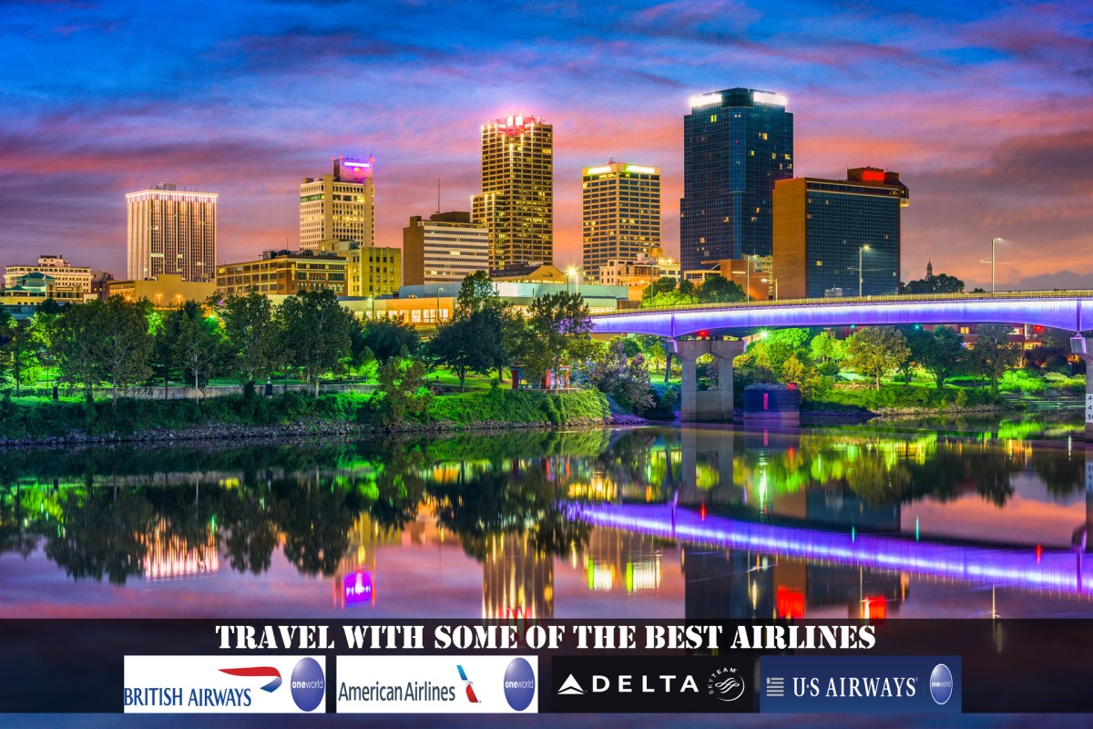 Little Rock Travel Blog