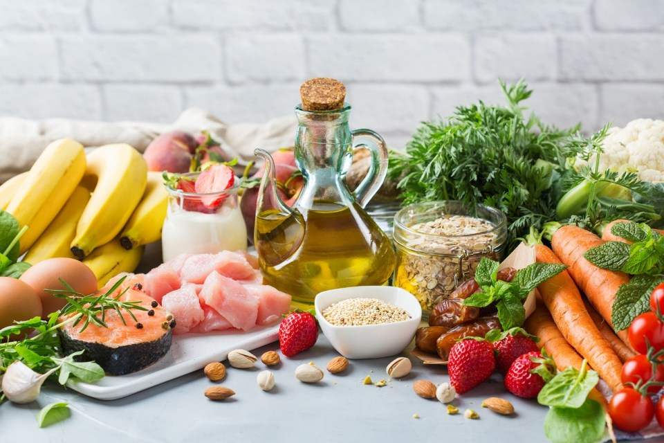 Healthy food and nutrition tips to follow over the Coronavirus quarantine period