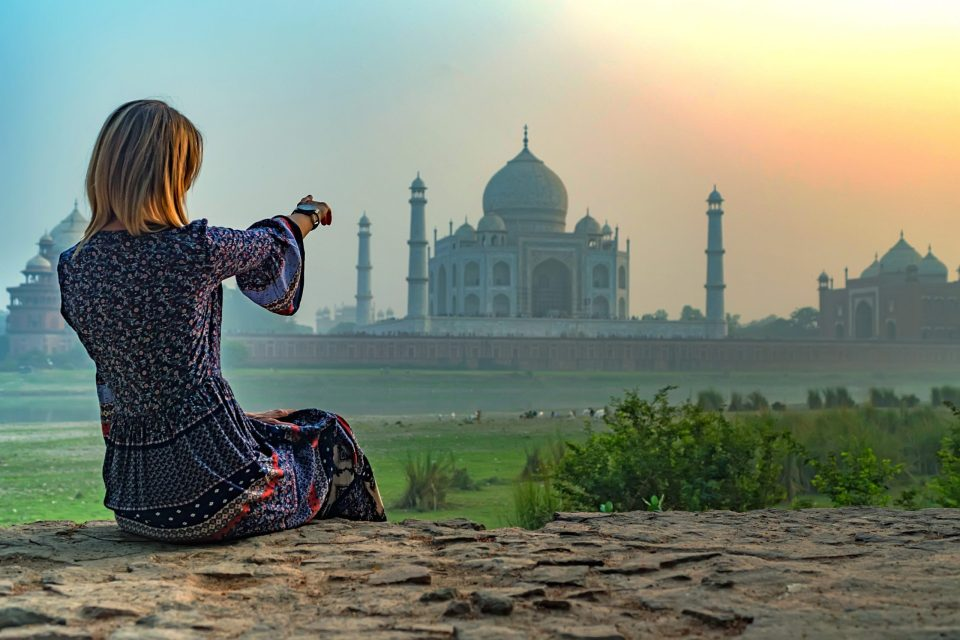 Ignite your Insta-power in the most beautiful places in India