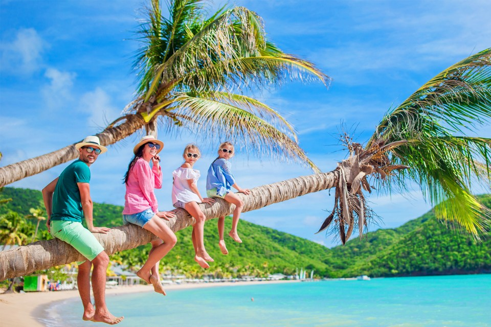 Here's what Brits need to know about visiting the Caribbean!