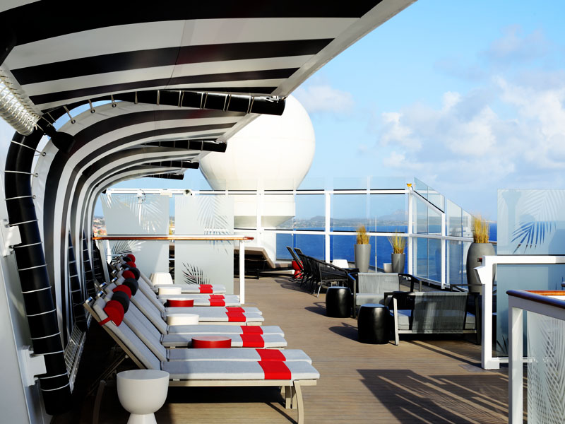 Staycation cruises in 2021 - Celebrity Cruise