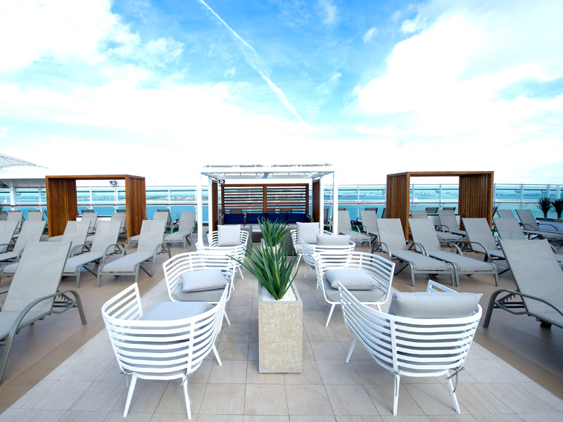Staycation cruises in 2021 - P&O Cruise