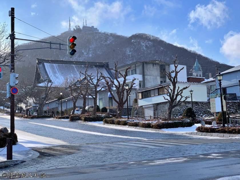 元町、金森倉庫、函館山夜景 5