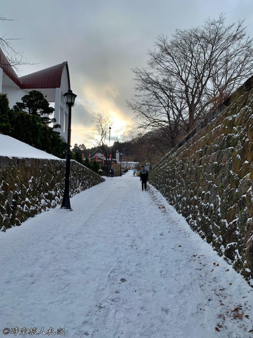 元町、金森倉庫、函館山夜景 4