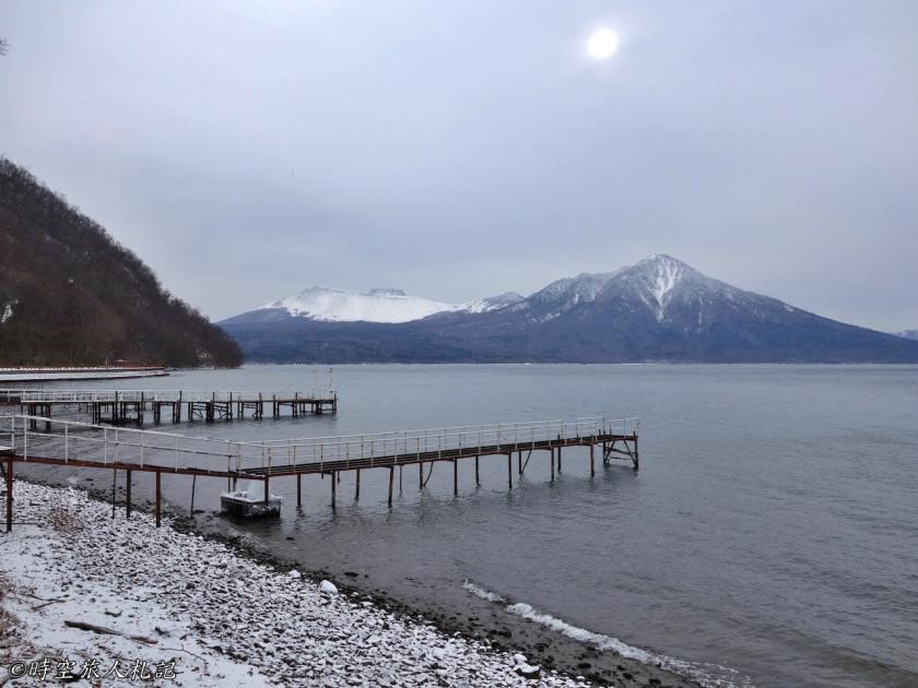 支笏湖 9