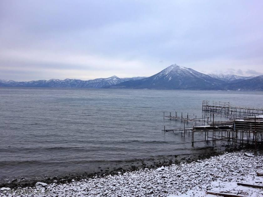 支笏湖 10