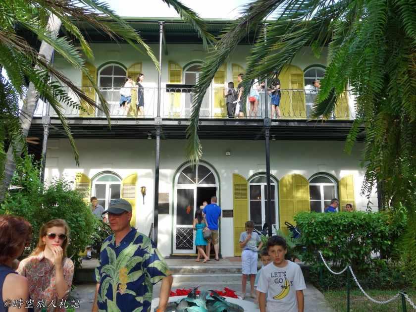 Key West 16