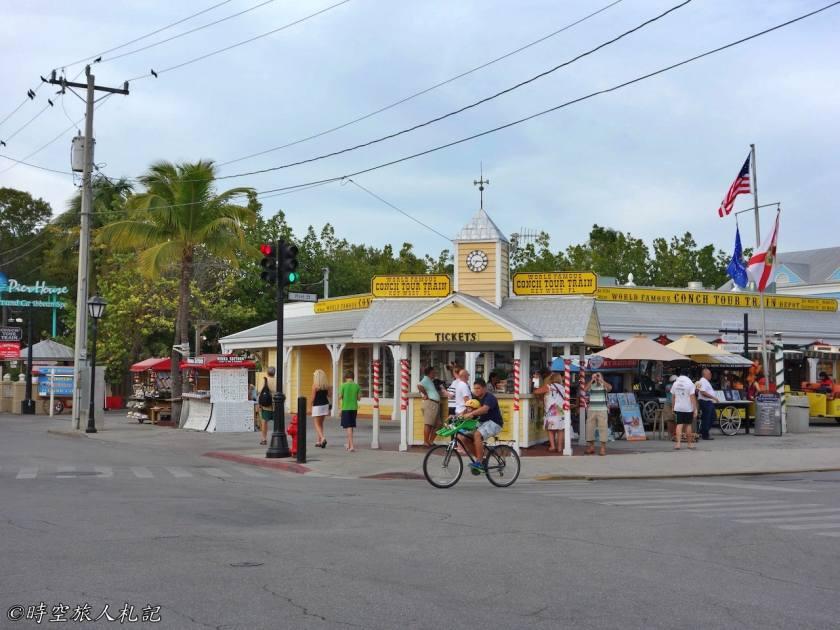 Key West 31