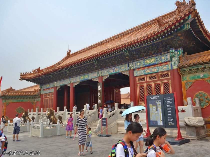 北京故宮 4