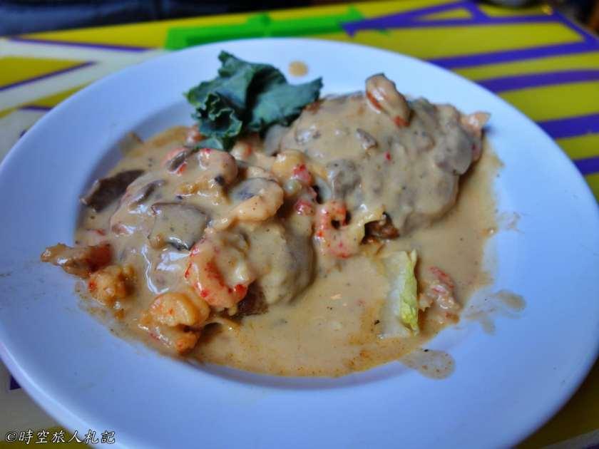 紐奧良美食 5