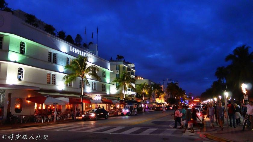 邁阿密 16