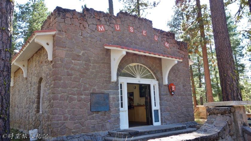 Loomis museum