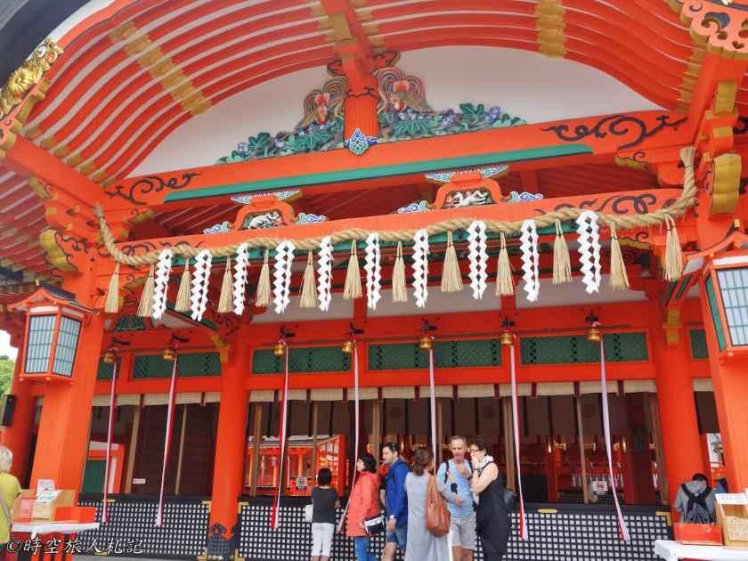 京都伏見稻荷大社 5