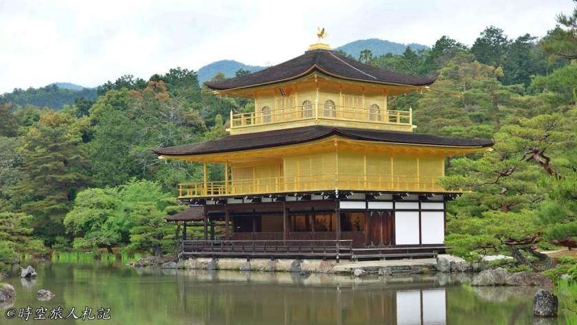 金閣寺 4