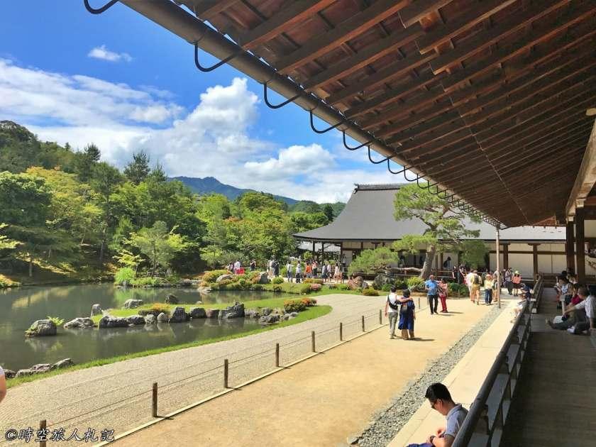 嵐山 12