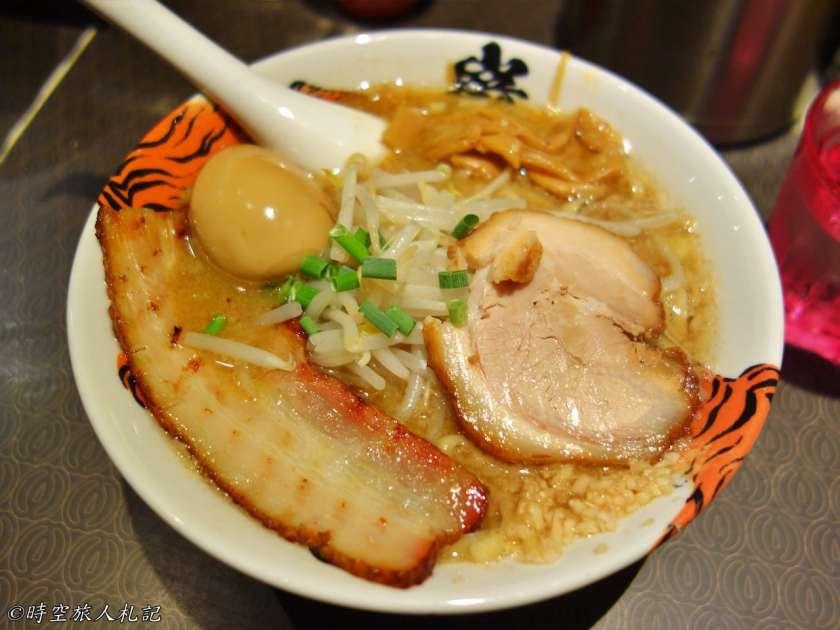 東京美食 36