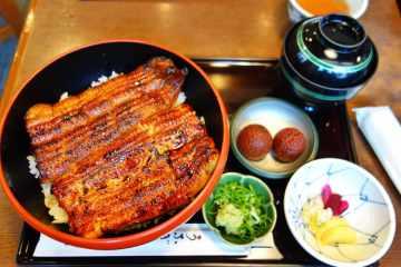 東京美食 1