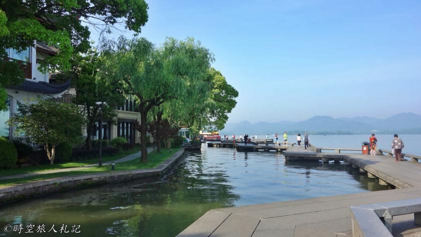 西湖 11