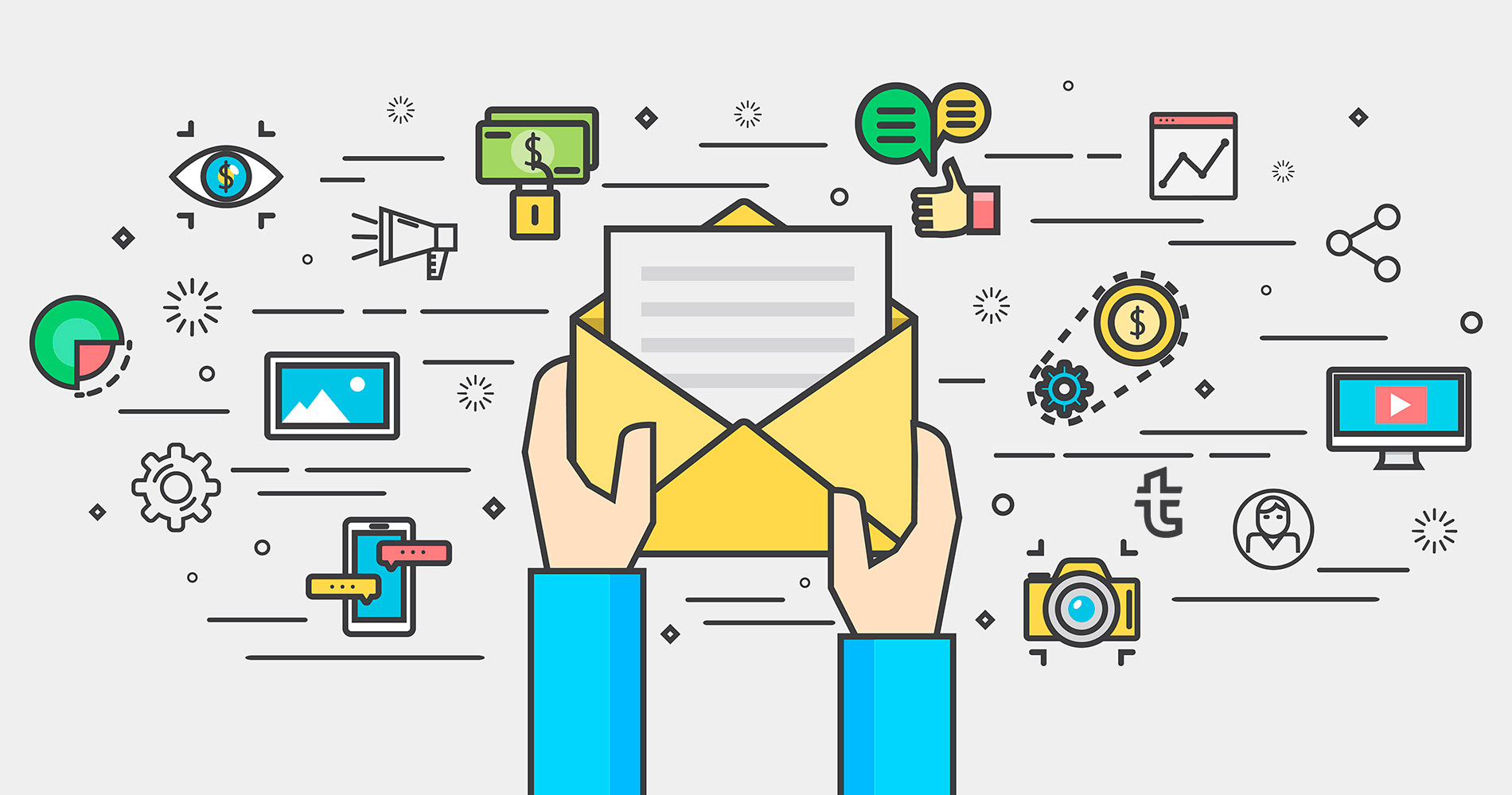 email marketing software in 2021