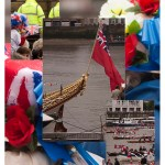 Jubilee pageant