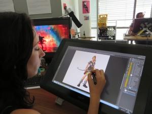 Mel_Interview_Zeichnung