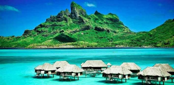 أجمل وجهات سياحية ربيع 2021