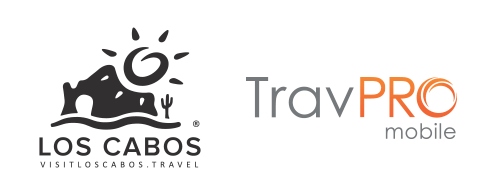 Visit Los Cabos and TravPro Mobile cooperation