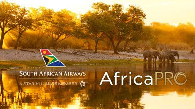 AfricaPro