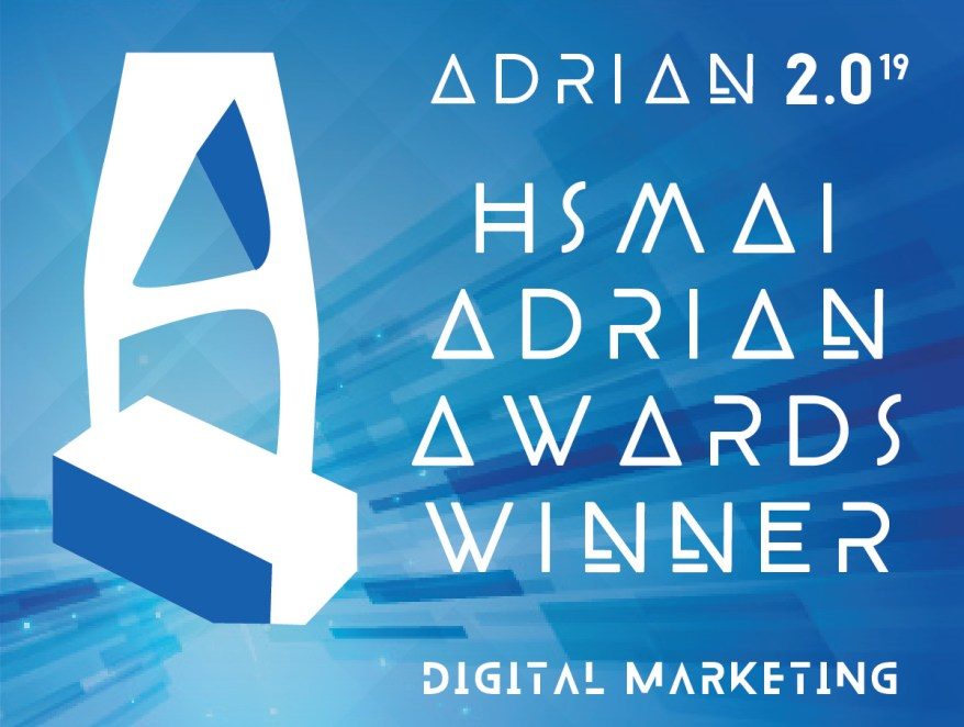 TravPRO Mobile Awarded Two More Adrian Awards in its Fifth Year in a Row as Winners
