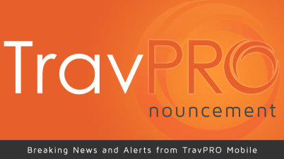Adrain Awards | TravPro