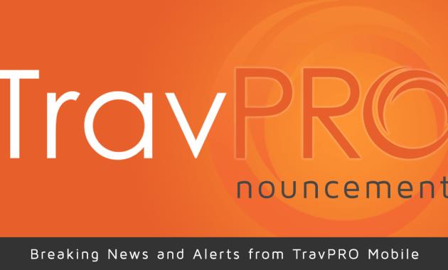 Adrain Awards   TravPro