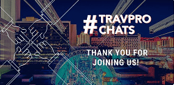 Join TravPRO Chats on #travprochats