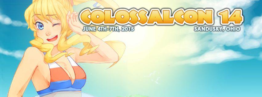 Colossalcon 14