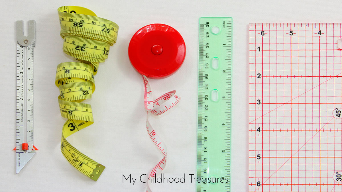 beginner-sewing-tools-measuring