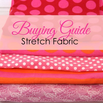 Types of Stretch Fabric | How to Choose