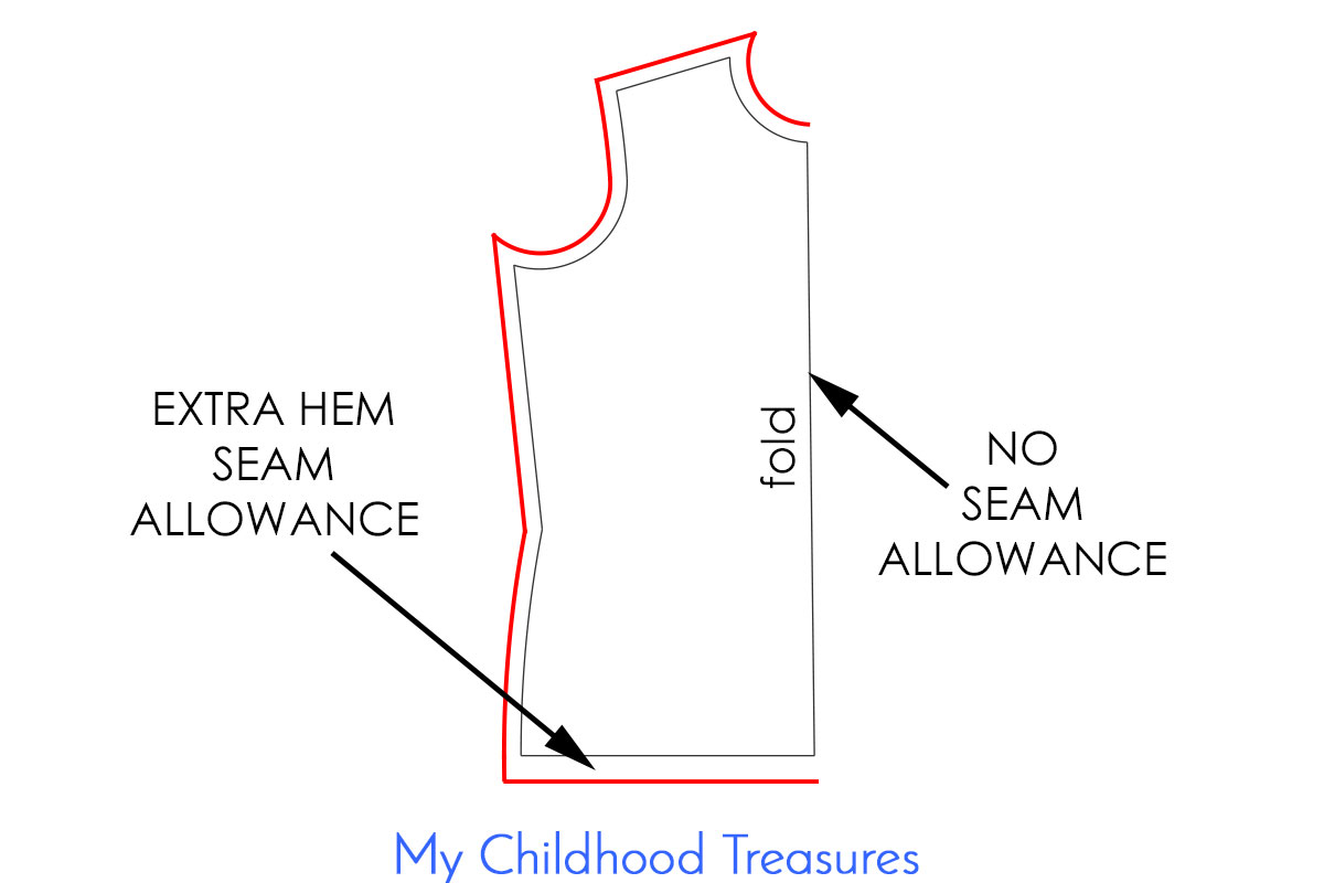 how-to-add-seam-allowance-exceptions