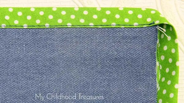 how-to-sew-bias-around-corners-mitre-13
