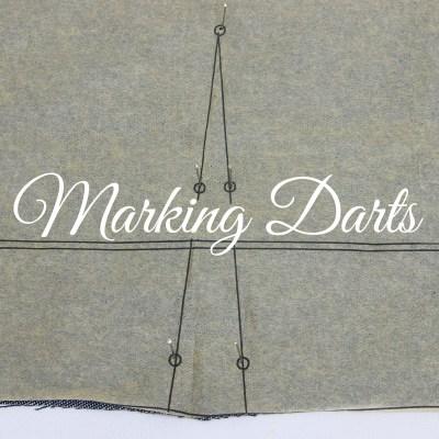 How to Mark Darts