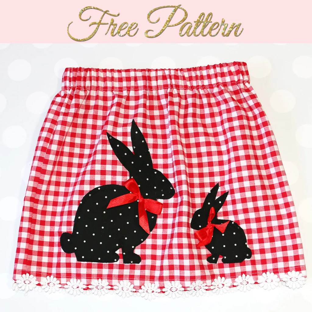 skirt patterns free