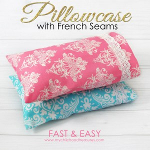 pillowcase pattern