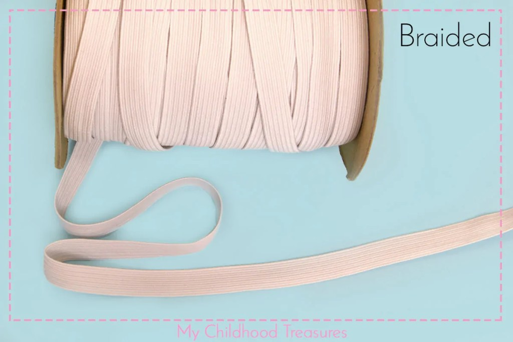 types-of-elastic-braided