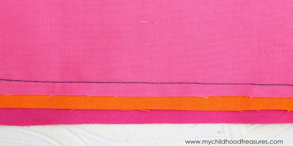how to grade a seam